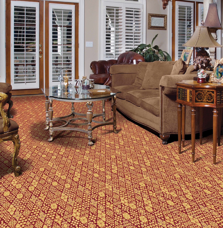 Vibrant Pattern Living Room Carpet  Kane Carpet  Carpet Flooring Awesome Carpet For Living Room Design Decoration
