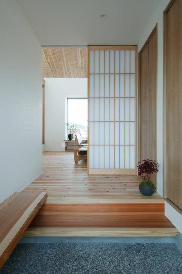 la d coration japonaise et l 39 int rieur japonais en 50 photos inspirations d coration. Black Bedroom Furniture Sets. Home Design Ideas