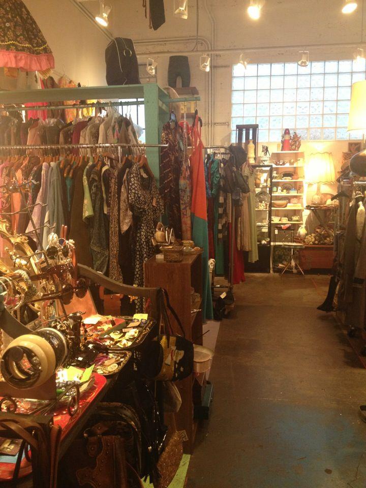 Red Fox Vintage Vintage Store Vintage Thrift Stores Vintage