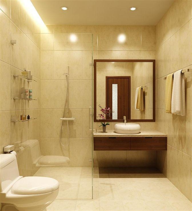 Phòng vệ sinh (3D)