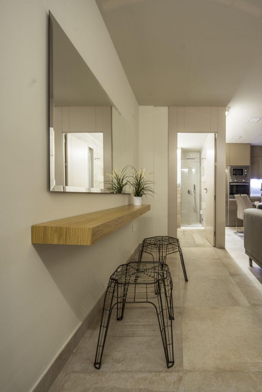 Diseño de Apartamento en Sevilla con un toque industrial. | Neuttro ...