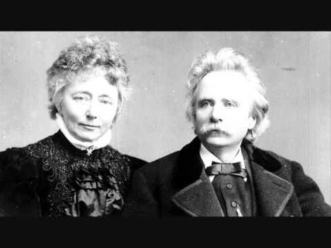 Edvard Grieg Lyric Pieces Op 65 No 6 Wedding Day At Troldhaugen In 2020 Wedding Day Lyrics Wedding