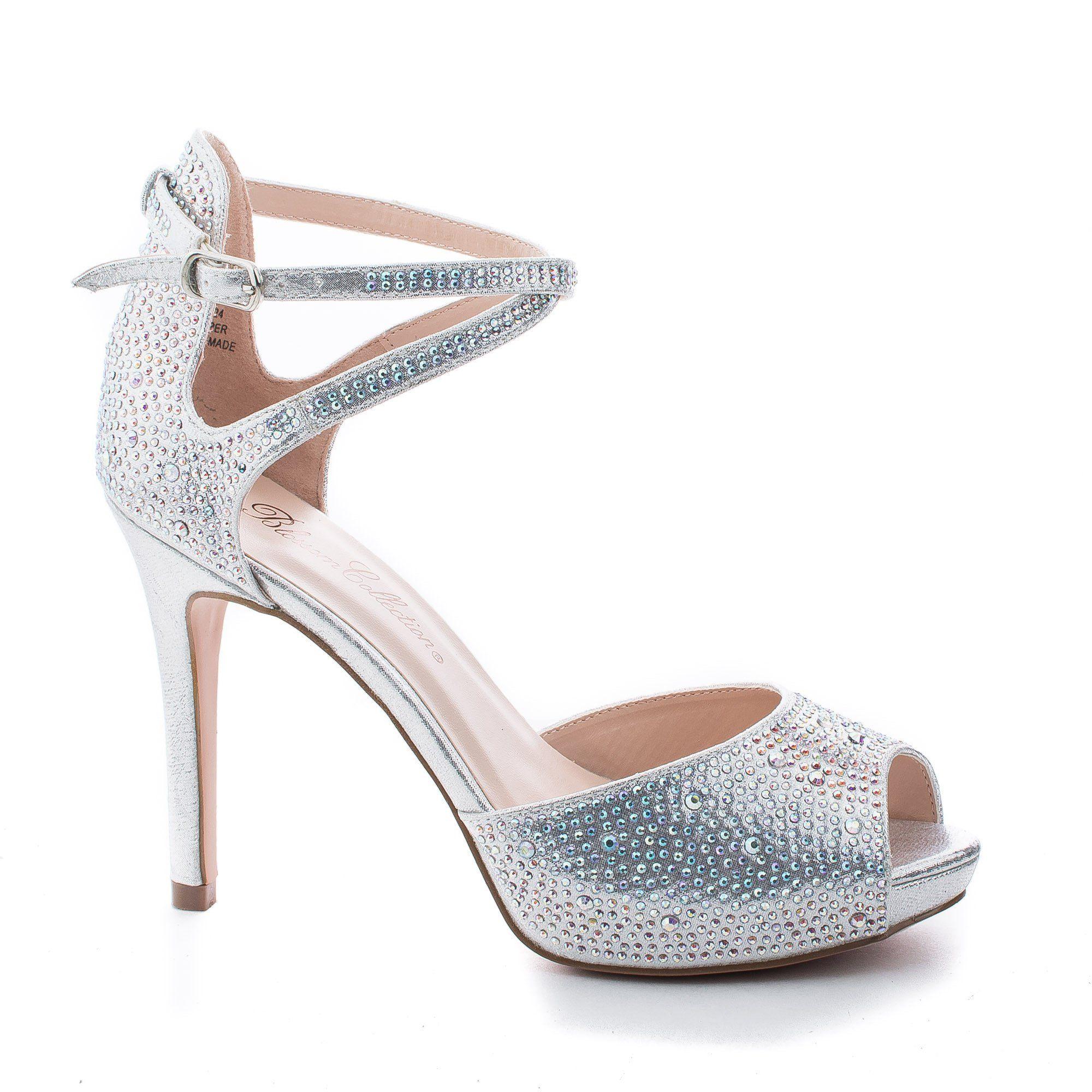 Stiletto heels platform, Platform stilettos