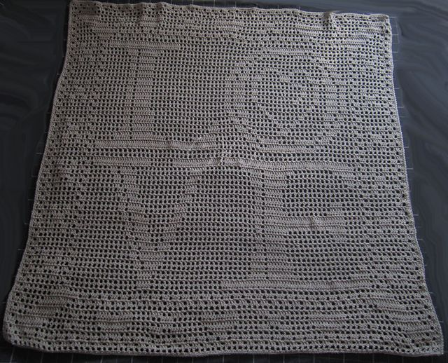 Free Filet Crochet Chart Ibovnathandedecker