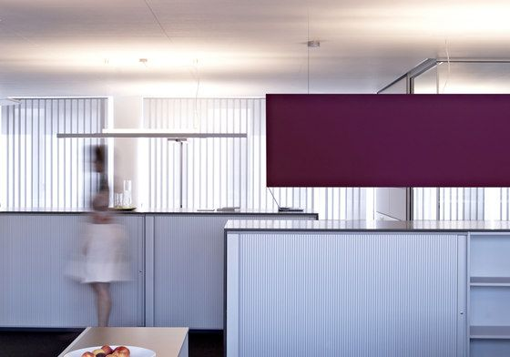 Partitions-Space dividers | Produktlösungen | acousticpearls. Check it out on Architonic