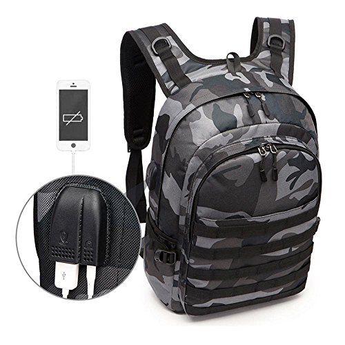 b3f92ad09de5 Enjoy exclusive for Leegoal PUBG Level 3 Backpack