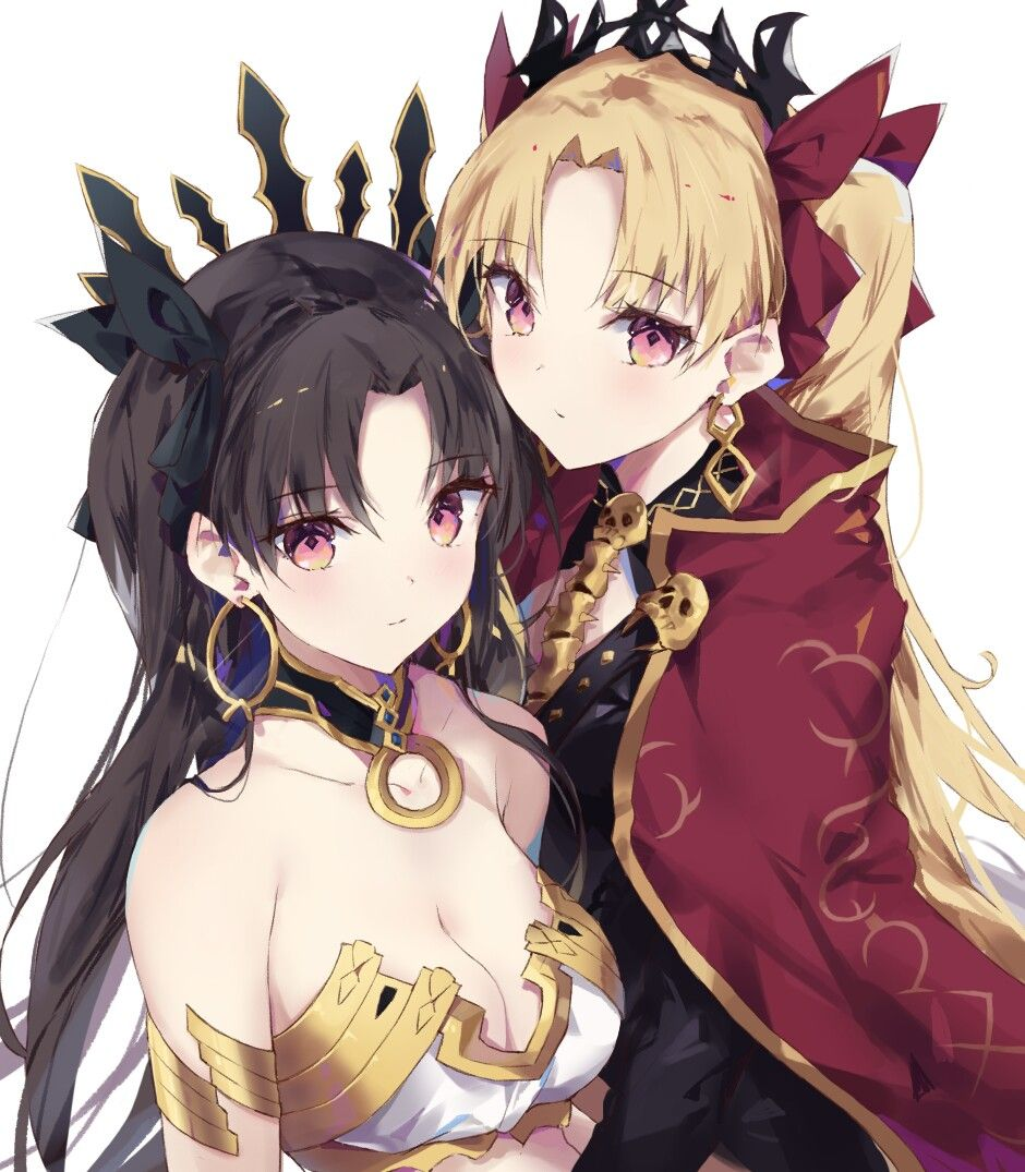 The Best Rin Tohsaka Servant Fate Grand Order Pictures