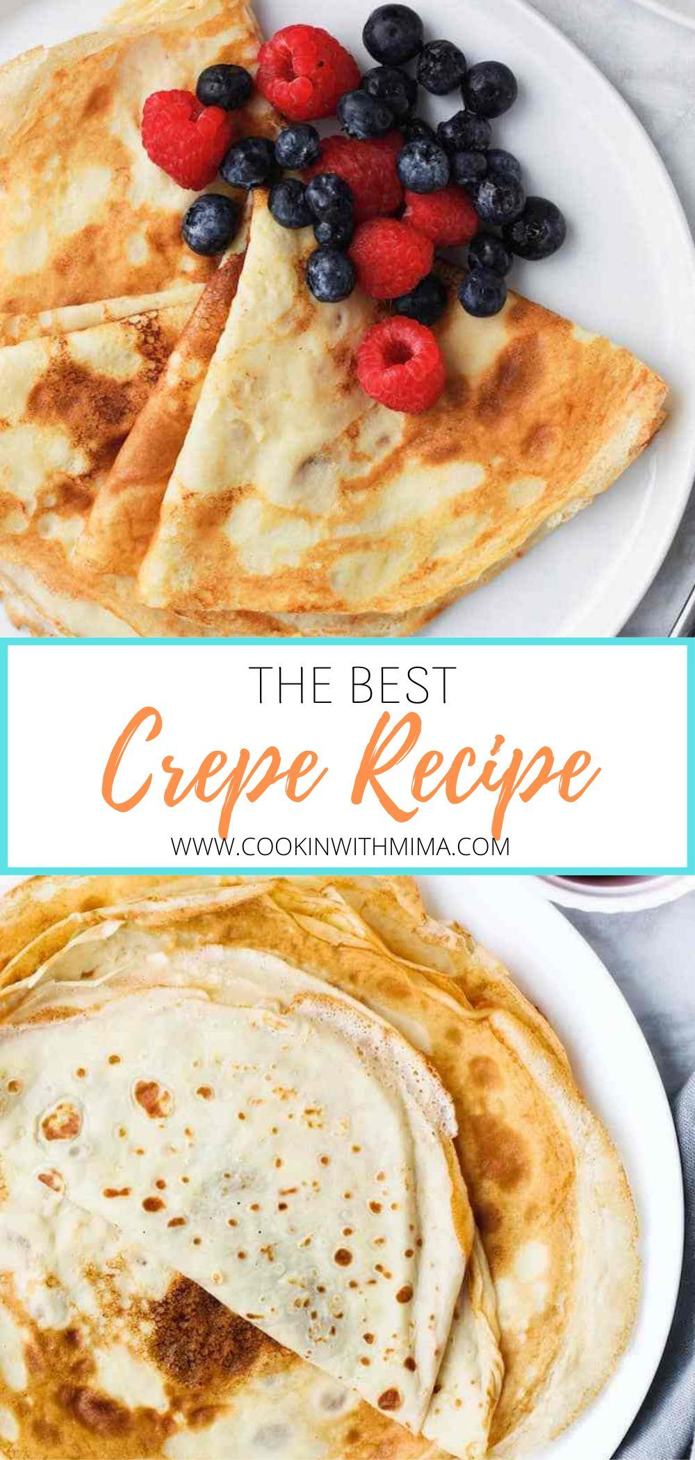Pin On Brunch And Breakfast Recipes