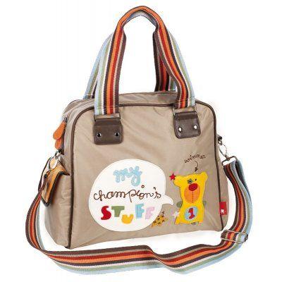 a0cb80154c0 Fijne tas. Handig voor op het #strand #sigikid #kinderen #vakantie ...