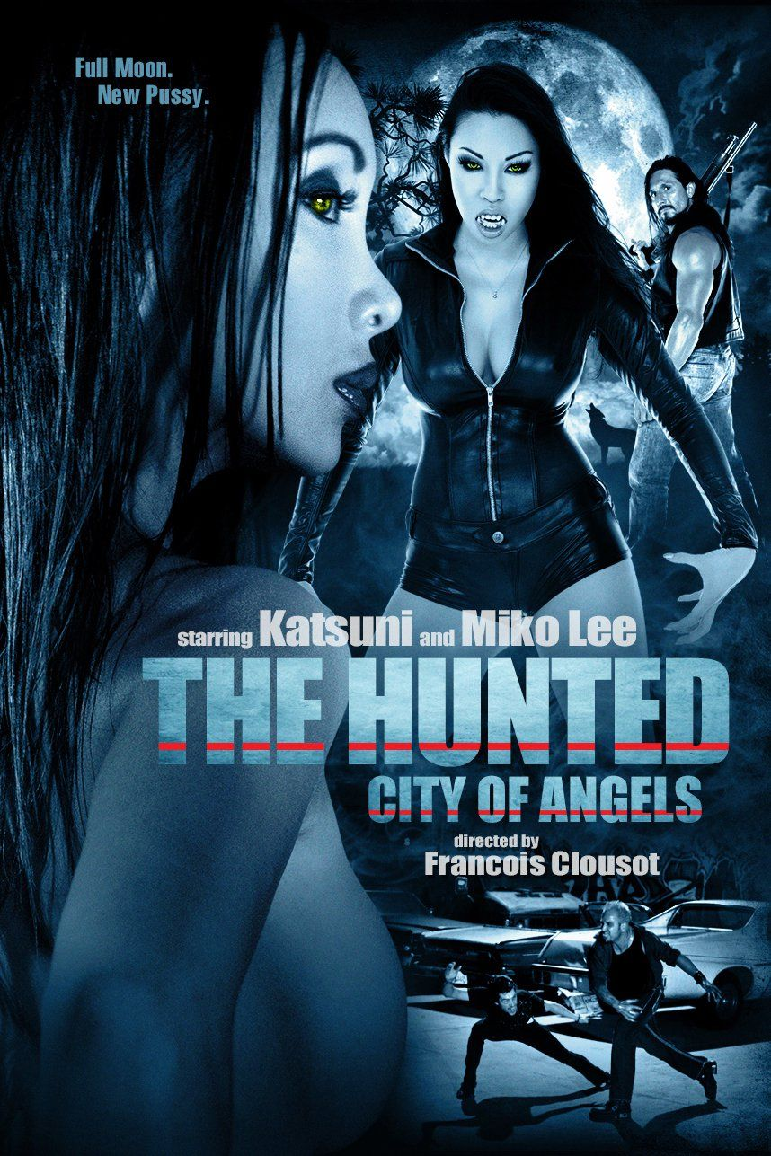 Miko lee hunted city of angels