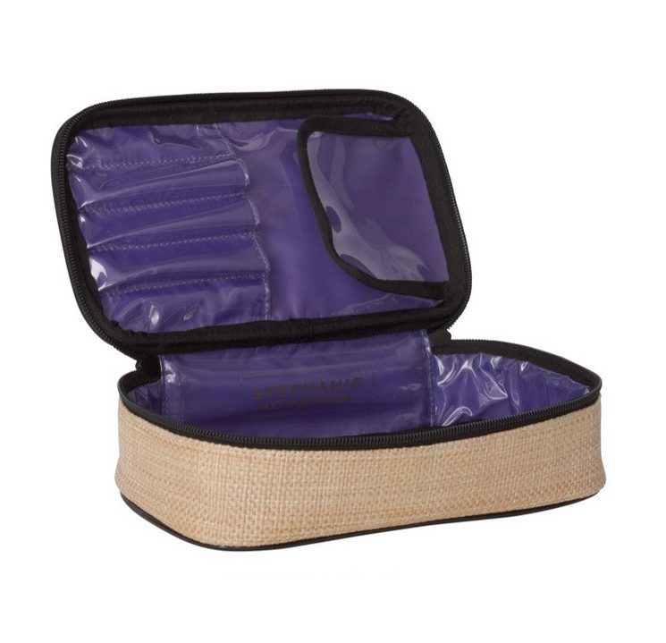 Grace Brush Case. This versatile style features a