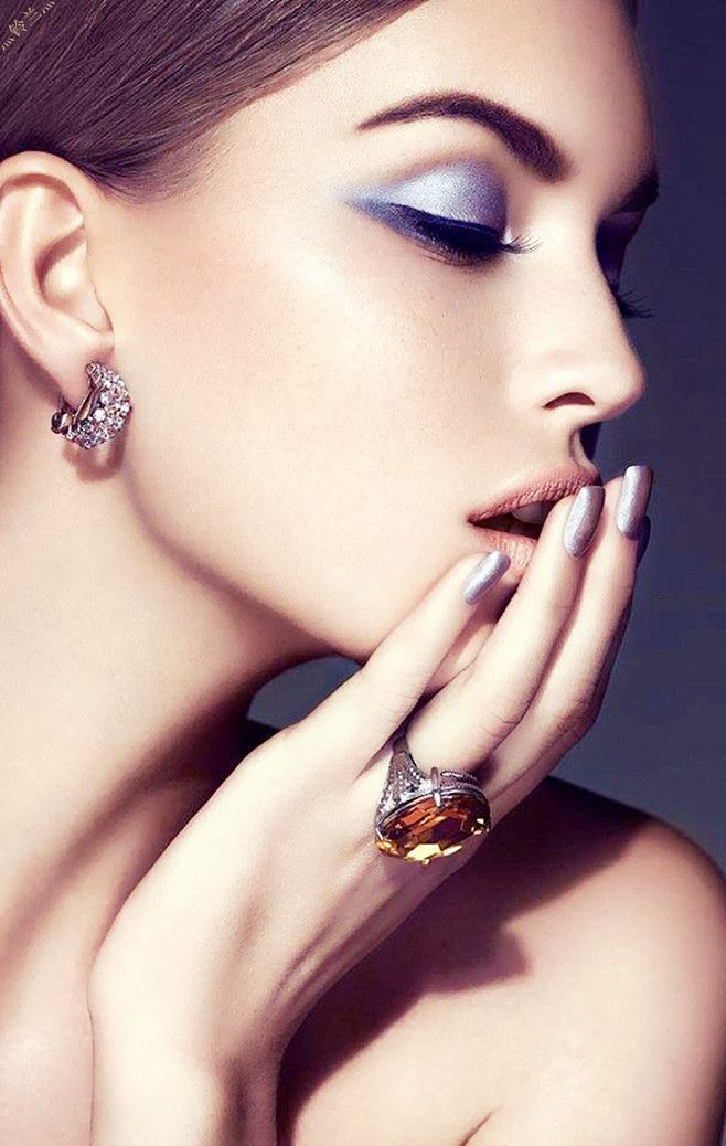 Photo of Five Amazing Luxury Jewelry Pieces That Will Leave You Breathless – #amazing #br…