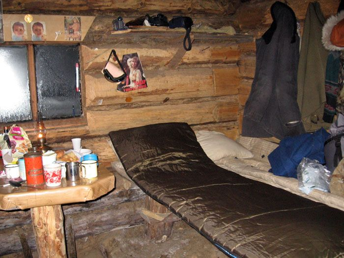 Fantastic Inside Hunting Cabin Awsome Houes Stuff Pinterest Nice Largest Home Design Picture Inspirations Pitcheantrous