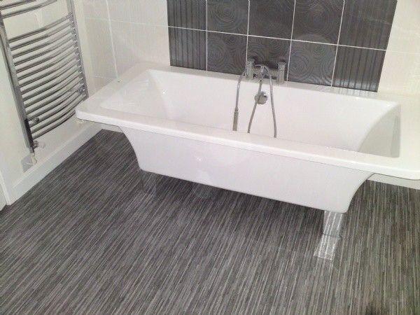 Flawless Linoleum Flooring Bathroom Of Williamson Carpets Ltd For