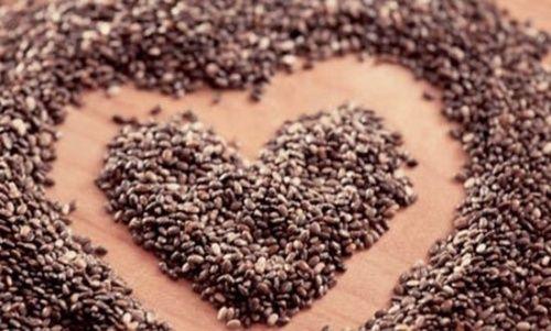 El aceite de semillas de chía, un gran antiinflamatorio natural