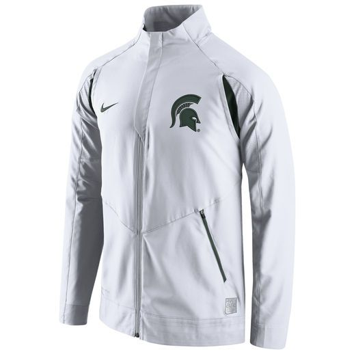 Buy authentic Michigan State Spartans merchandise