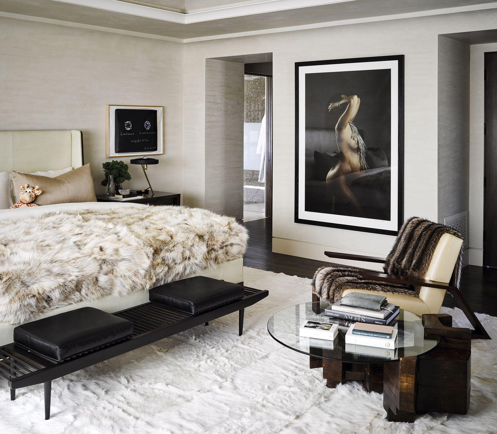 La Casa De Kourtney Kardashian En California Luxury Home Furniture Bedroom Design Home Decor Bedroom Kourtney kardashian bedroom pictures