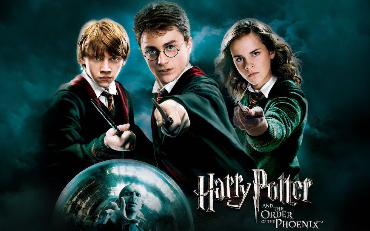 We Ranked All 10 Wizarding World Of Harry Potter Movies Including