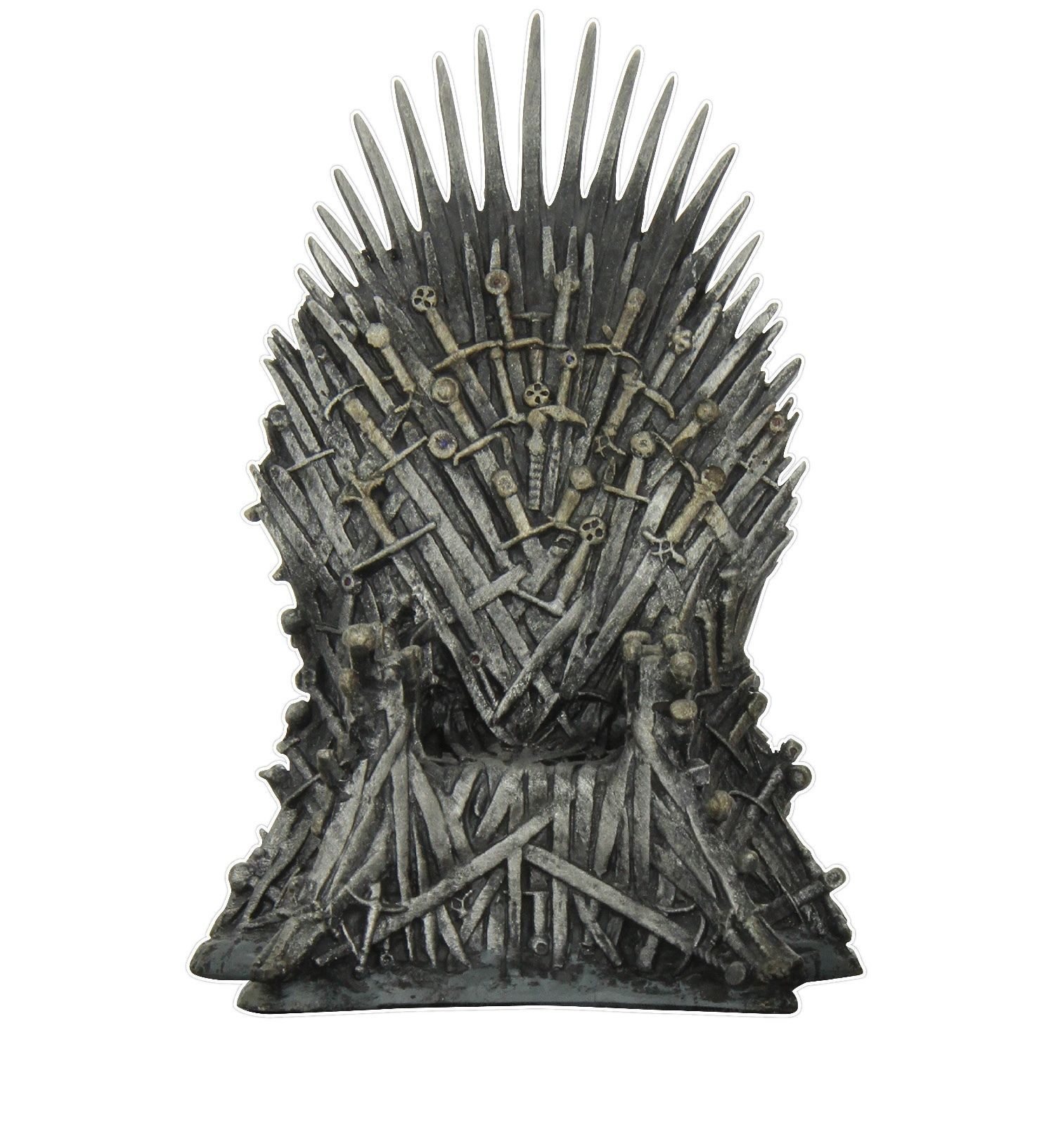 Game Of Thrones Vinyl Sticker Decal Sizes View More On The Link Http Www Zeppy Io Product Gb 2 32209364 Game Of Thrones Chair Throne Chair Iron Throne