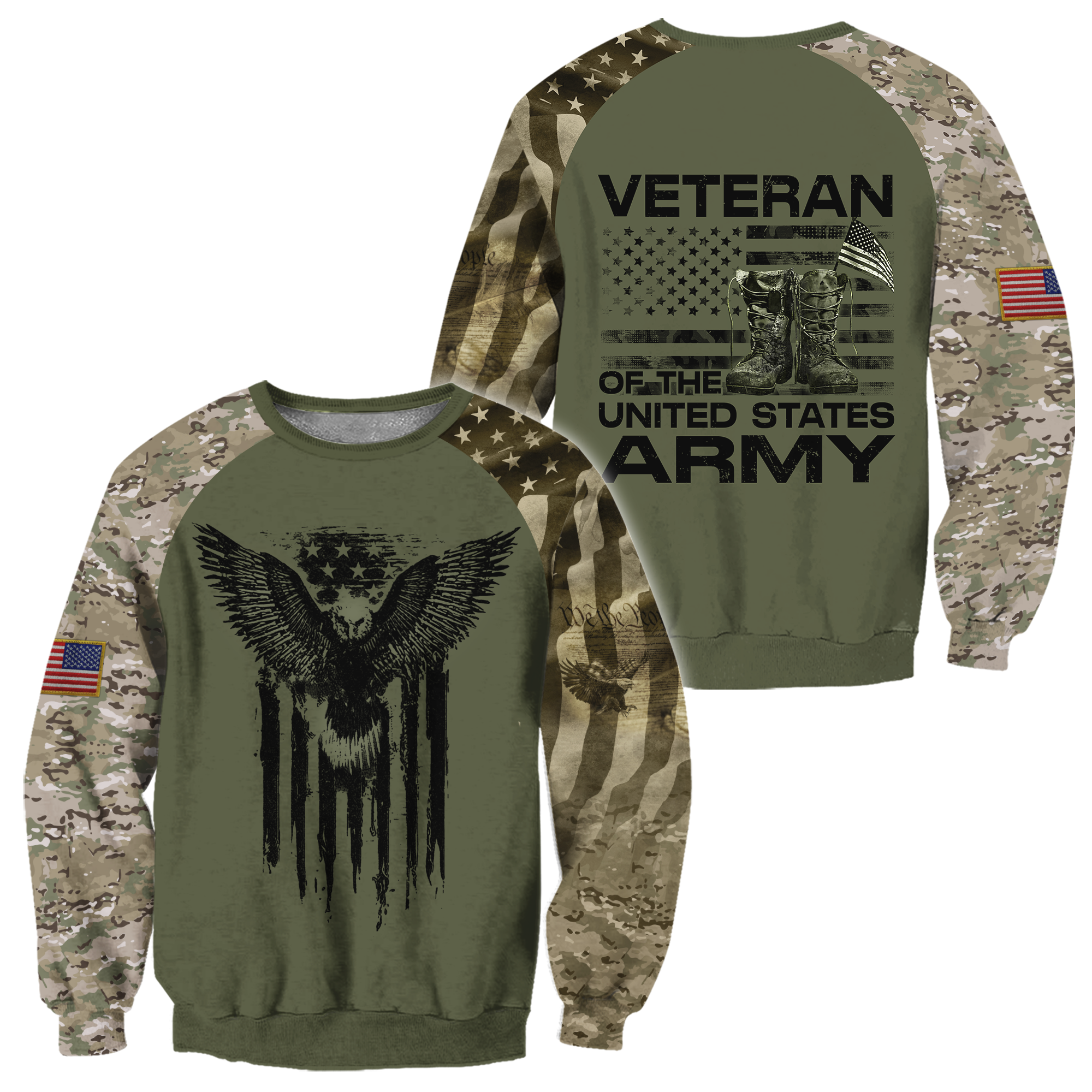 Looking for a better way to express your love to your heroes-who service for army, navy, air force, marine corps and other branches? There might be no better gift idea than an veteran shirt! The Veteran collection provides hoodies, T-shirt, zip, sweater, combo legging tank tops, custom shirt… on special occasions such as gifts for Christmas, gifts for birthday, Veteran day, Memorial day, Thankgiving day, Anniversary Graduation, etc. Thank you for your service! God bless you! LIMITED TIME OFFER A