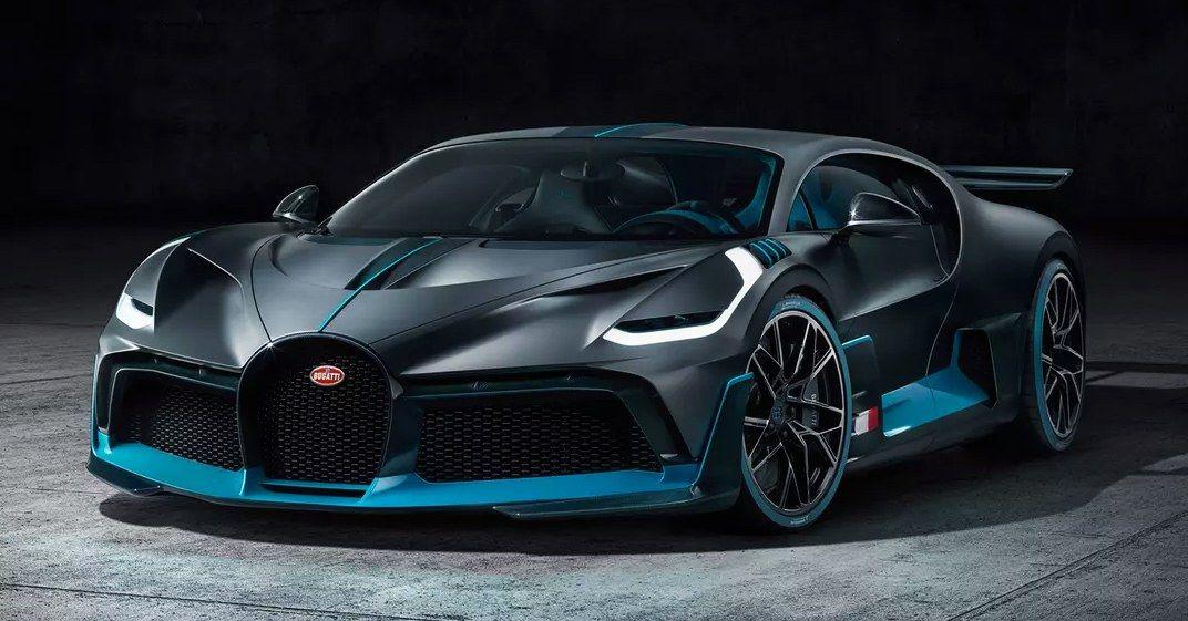 bugatti one ups itself with its new divo supercar social media rh pinterest com