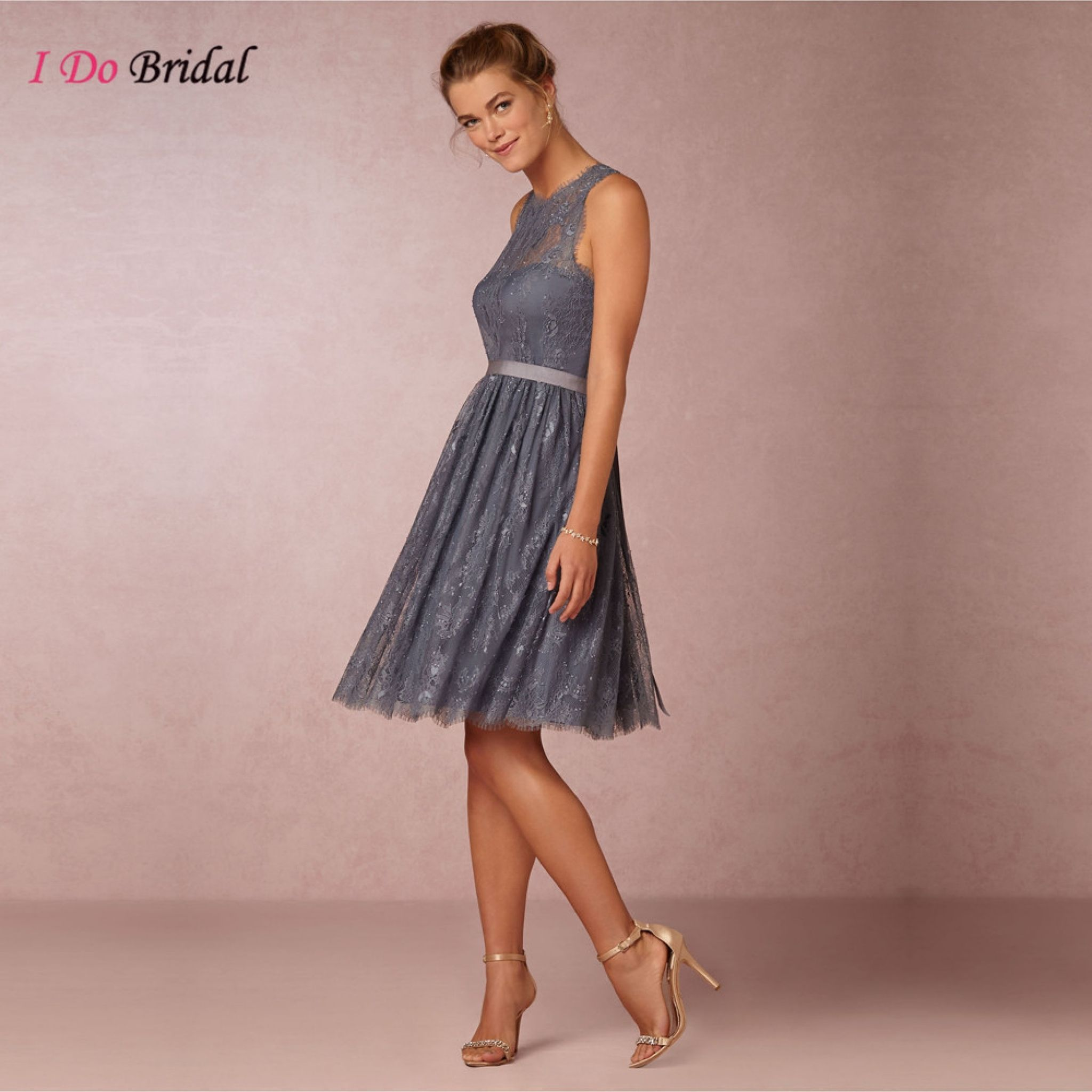 Grey wedding guest dress dresses for wedding party check more at