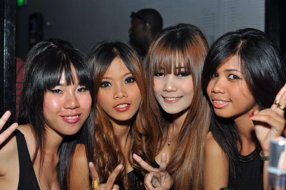 Party girls thai 18 Tips