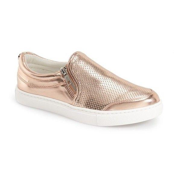 Steve Madden 'Ellias' Slip-On Sneaker