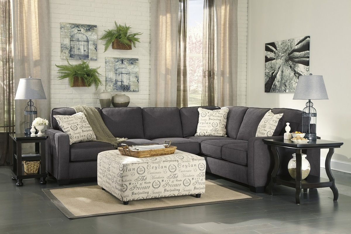 Alenya Collection 16601 Sectional Sofa Home Decor Ideas