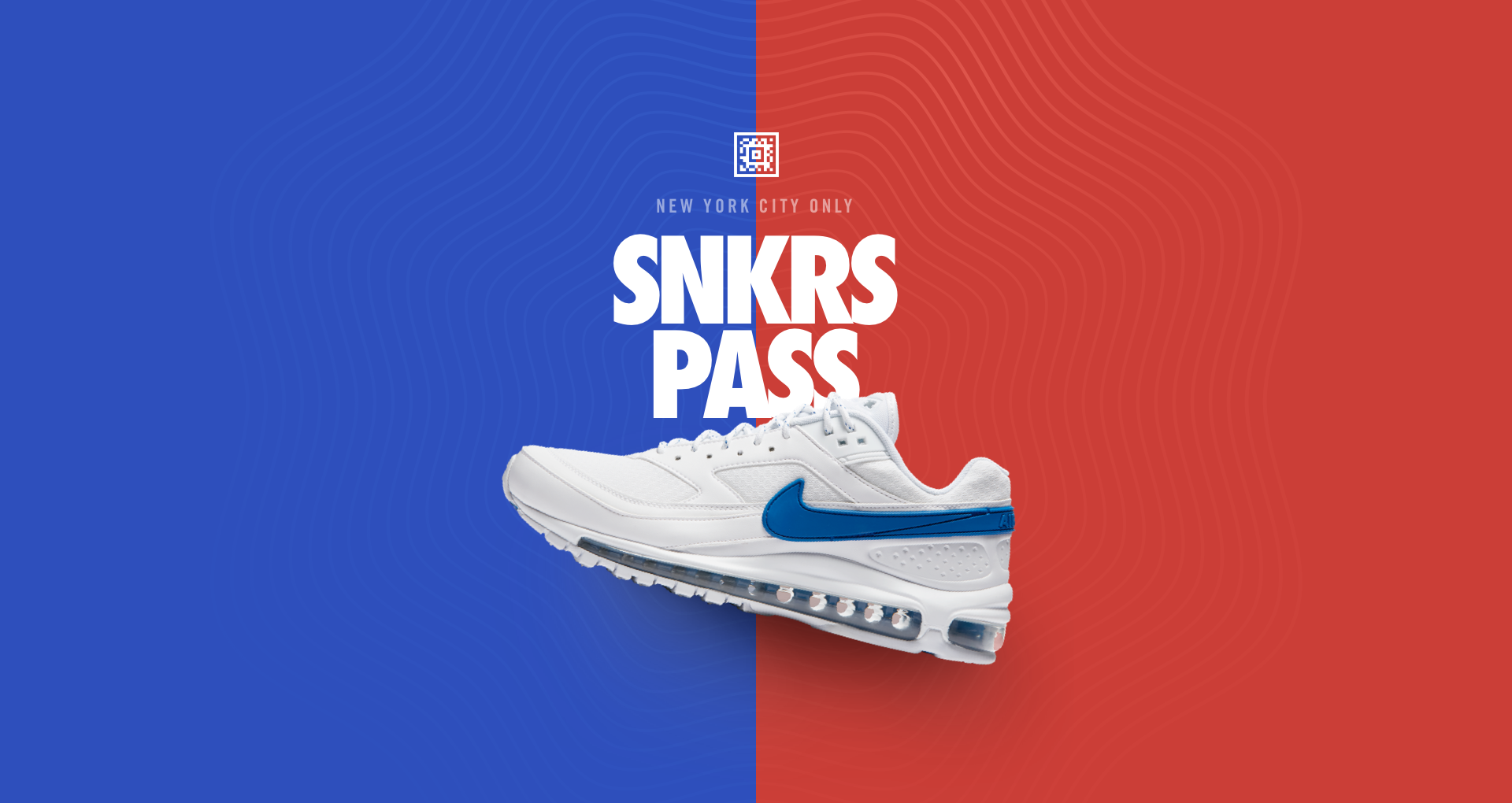 450111b1d4 Skepta's Air Max Collab Is Available on SNKRS Pass   banner   Air ...