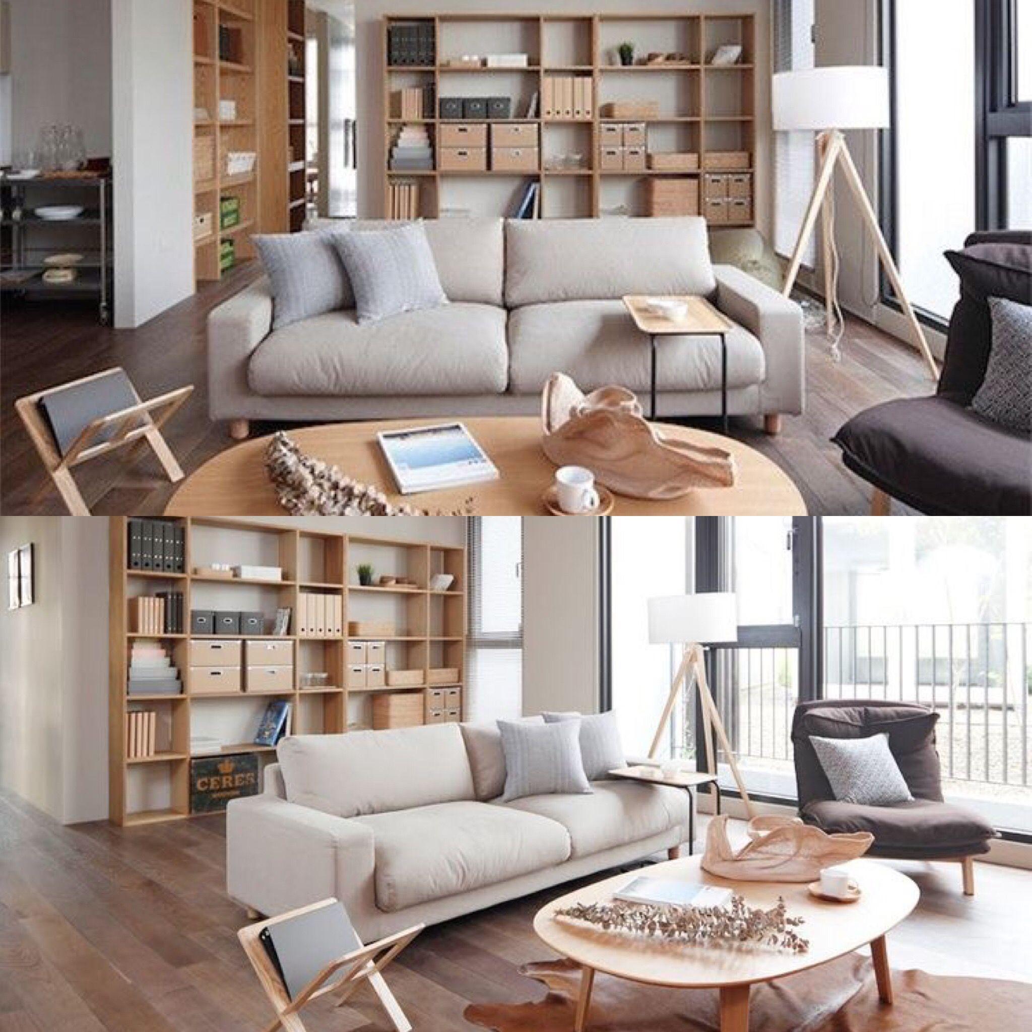 MUJI style Home Decor Pinterest