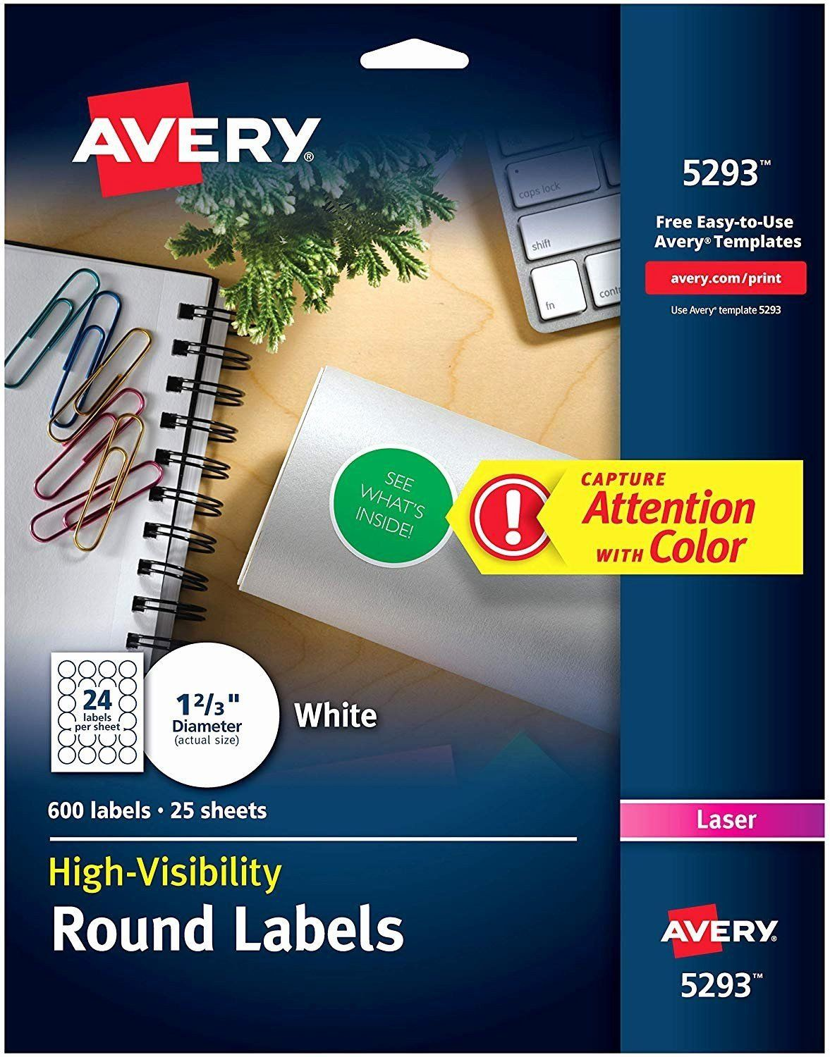 Avery 2 Round Label Template Avery 2 Round Labels Template Beautiful Avery High Label Templates Round Labels Label Printer