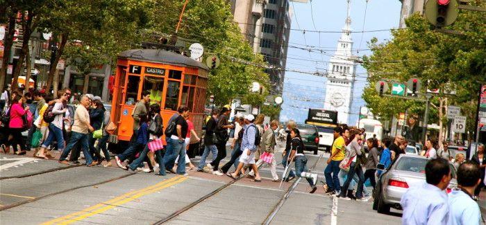 49 choses à faire à San Francisco ou les bons plans d'un Français pour mon Français...