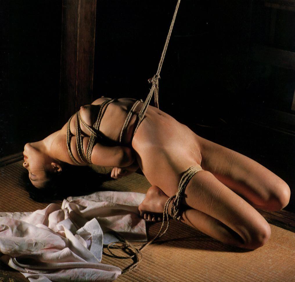 Erotic female releiving observance