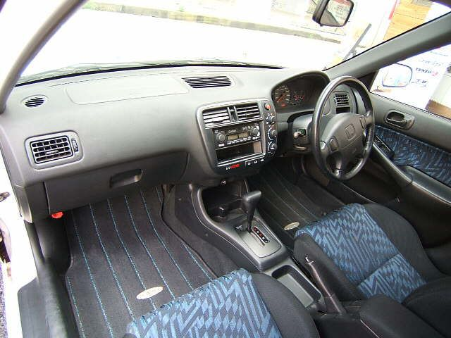 Honda Civic Vi Rs Photos News Reviews Specs Car Listings Honda Civic Hatchback Honda Civic Honda