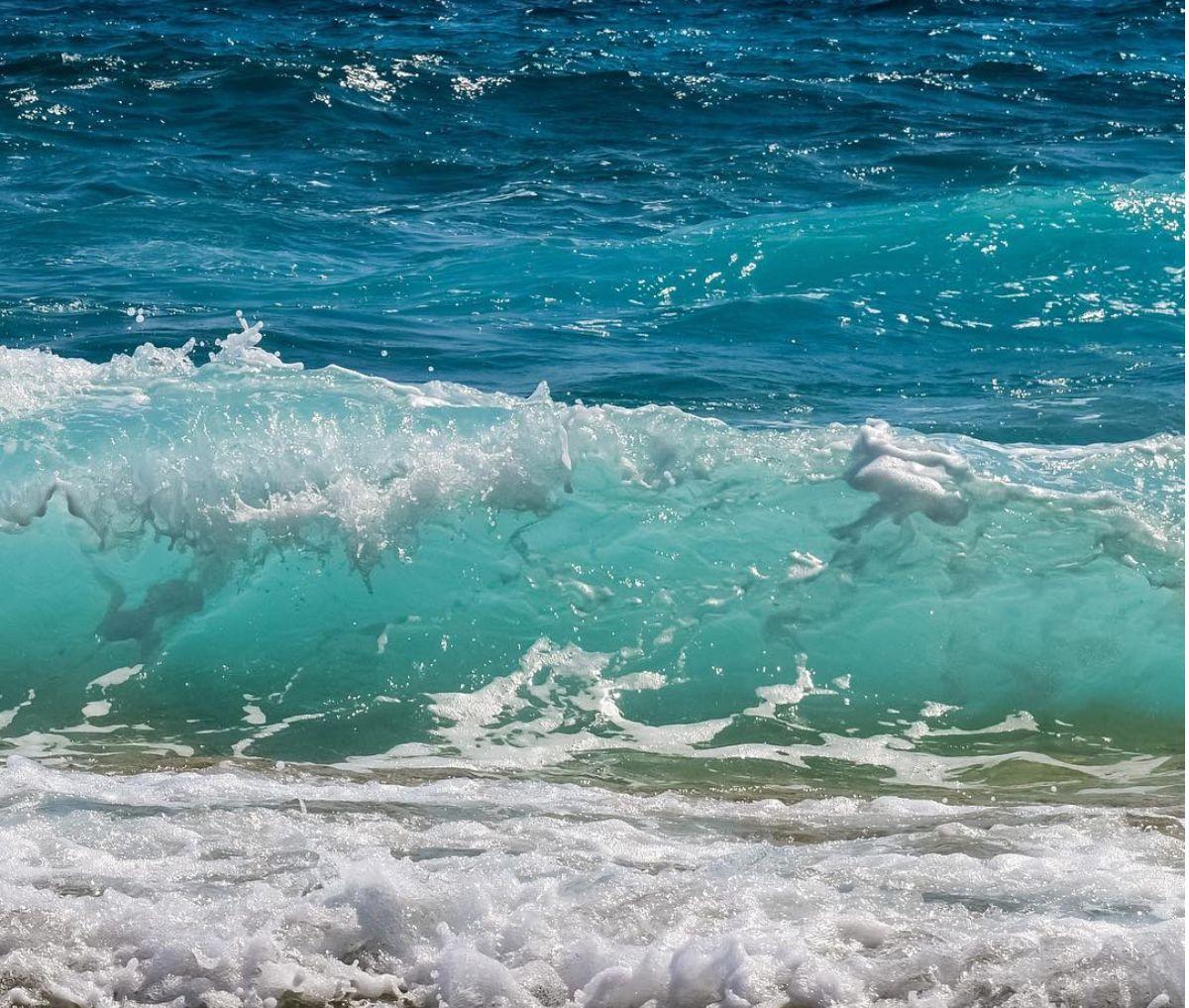 Ahhh Cool Water Beach Scenery Beach Landscape Art Seascape Photography