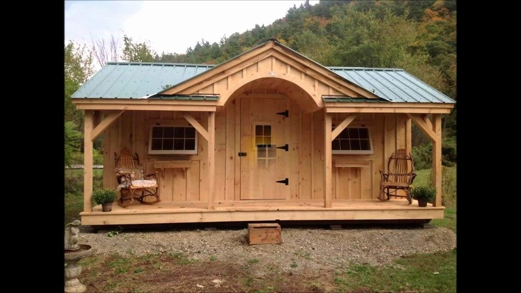 Youtube Colonial House Fresh House Plan Vermont Post and Beam Sheds ...