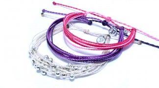 Glam Style Pack! Let the Stylists at Pura Vida Style you. puravidabracelets.com
