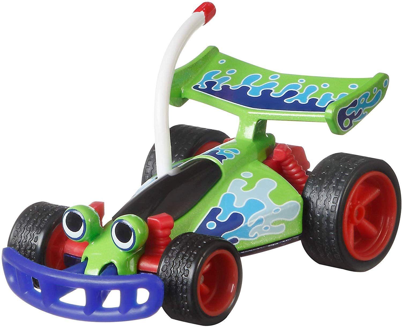 Toy Story Rc Car Hotwheels Hot Wheels Toys Hot Wheels Toy Story