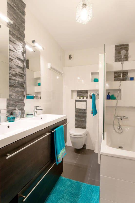 Résultats Google Recherche d\'images correspondant à… | salle de bain ...