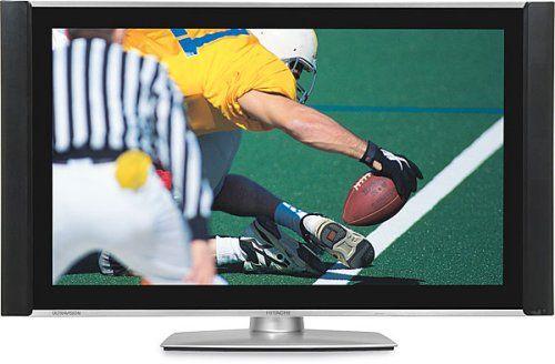 Http Pigselectronics Com Hitachi 42hdt79 Ultravision Cineform 42inch Plasma Hdtv Television P 1370 Html Hdtv Plasma Tv Television