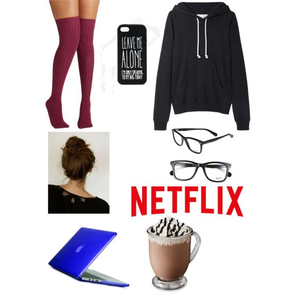 Untitled #15 by briannahurst on Polyvore featuring polyvore, fashion, style, La Garçonne Moderne, Speck, Ray-Ban and ASOS