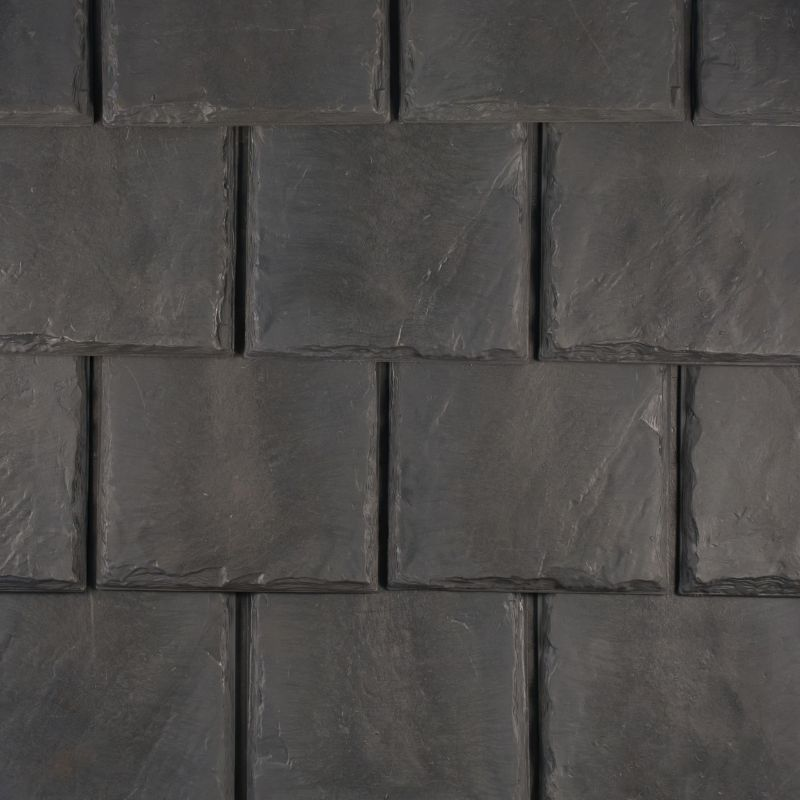 Best 1 Synthetic Slate Roofing Composite Slate Roof Tiles 400 x 300
