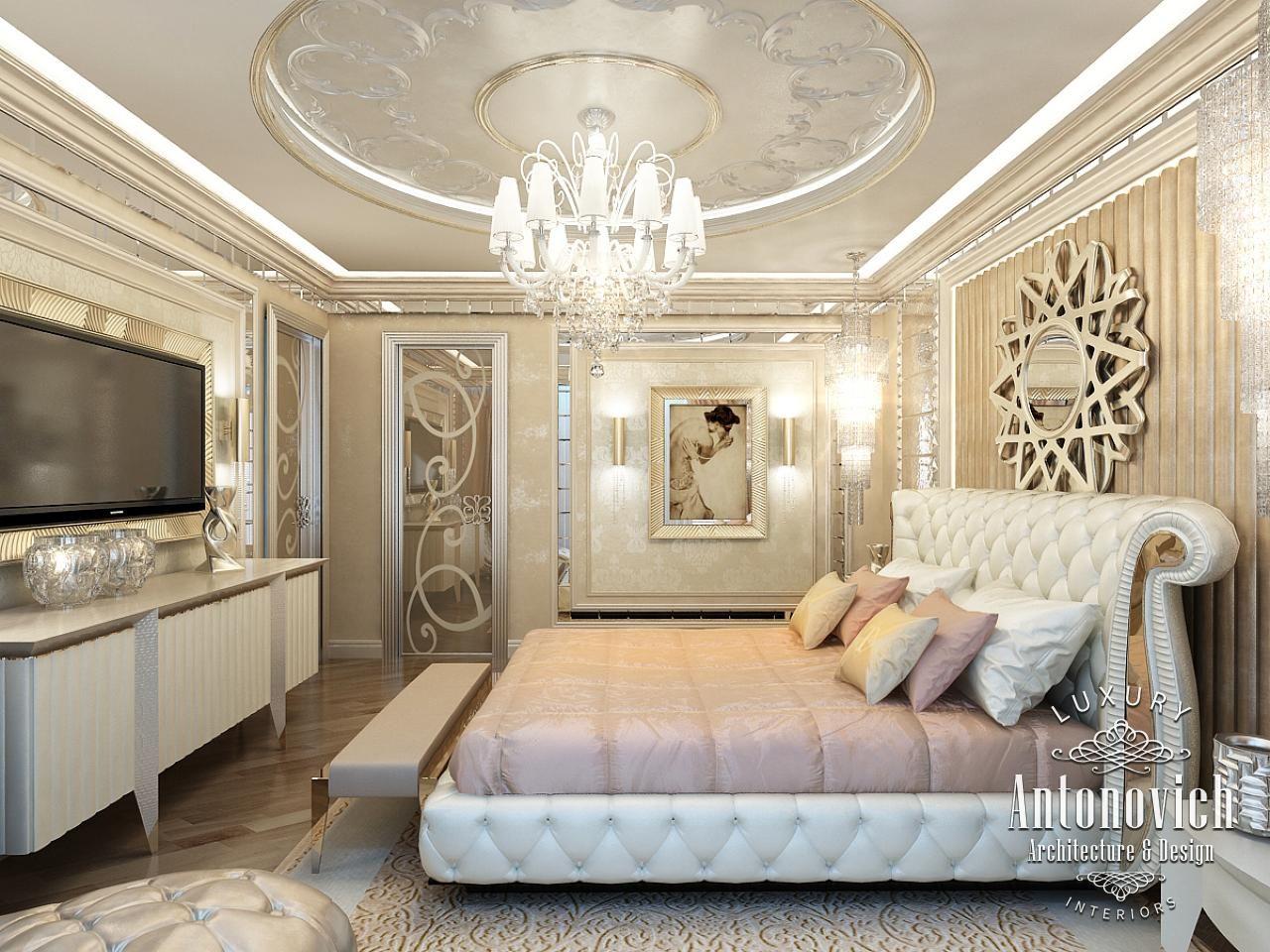 Villa Interior Design In Dubai, Beautiful Villa, Photo 48