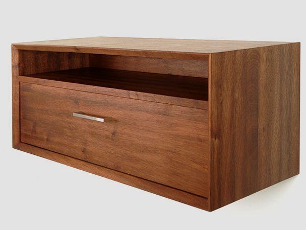 Elegant mahogni skænk. Design af dansk møbelsnedker, Jacob ...