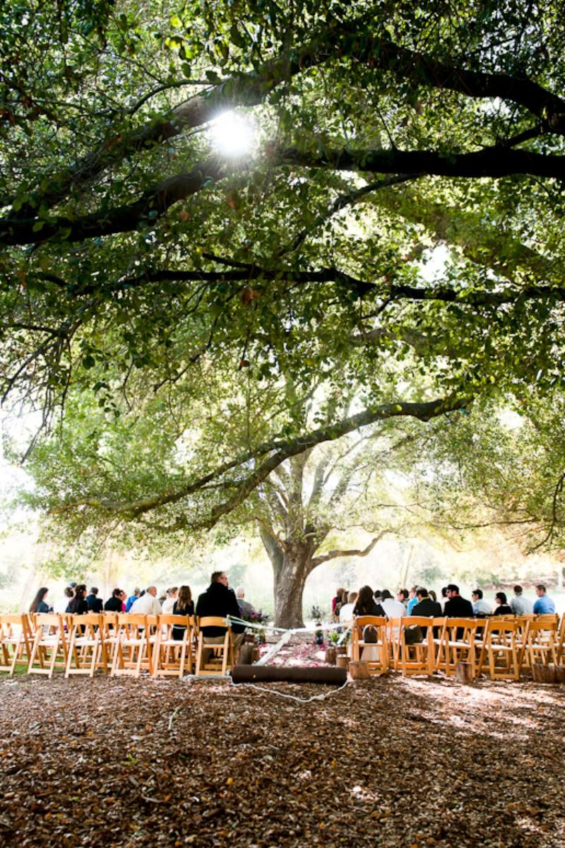 Dos Picos County Park Weddings Get Prices for San Diego
