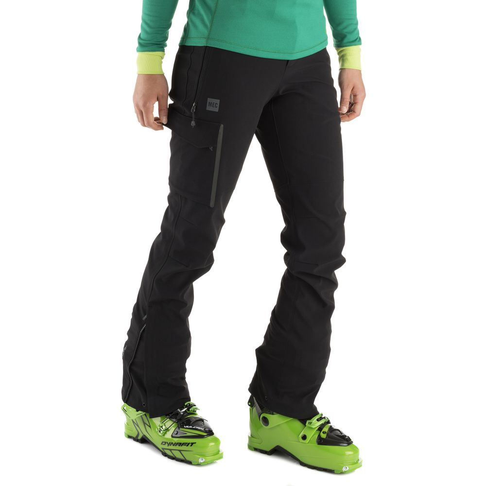 MEC Uptrack Pants (Women's) - Mountain Equipment Co-op. Free Shipping Available