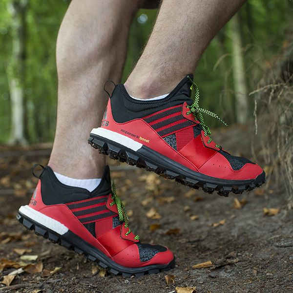 Buty do biegania adidas Response Tr Boost M #sklepbiegowy