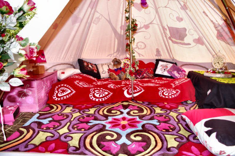 Bell Tent Decor Bells & Labs Which Bell Tent Do You Buy  Outdoor Thoughts