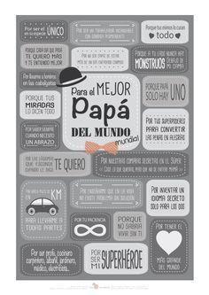 Descargable Día del Padre